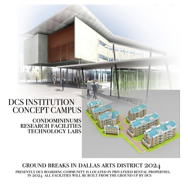 dcs concept campus